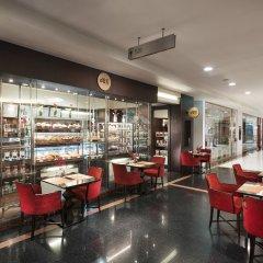 Отель Conrad Bangkok Таиланд, Бангкок - отзывы, цены и фото номеров - забронировать отель Conrad Bangkok онлайн питание фото 2
