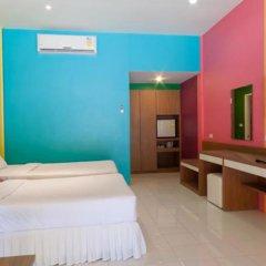 Отель Xanadu Beach Resort комната для гостей фото 7