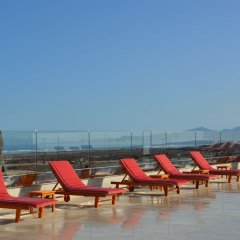 Отель Pierre & Vacances Village Club Fuerteventura OrigoMare бассейн фото 6