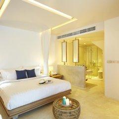Отель Bandara Villas, Phuket Таиланд, пляж Панва - отзывы, цены и фото номеров - забронировать отель Bandara Villas, Phuket онлайн комната для гостей
