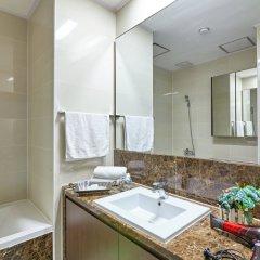 Гостиница Ахметова Казахстан, Нур-Султан - отзывы, цены и фото номеров - забронировать гостиницу Ахметова онлайн ванная фото 3