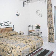 Отель El Mouradi Skanes Монастир комната для гостей