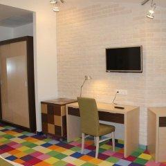 Спектр бизнес-отель Таганская Москва удобства в номере