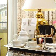Hotel Beverly Hills в номере