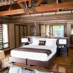 Отель Likuliku Lagoon Resort - Adults Only комната для гостей