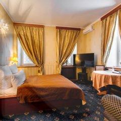 Гостевой Дом Рублевъ комната для гостей