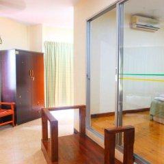 Отель Greenery House комната для гостей фото 7