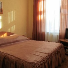 Tsentralnaya Hotel комната для гостей фото 2