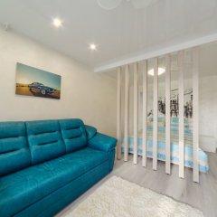 Апартаменты на Кальварийской 2 Студия с различными типами кроватей