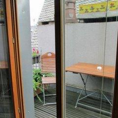 Отель Lint Hotel Koln Германия, Кёльн - отзывы, цены и фото номеров - забронировать отель Lint Hotel Koln онлайн балкон