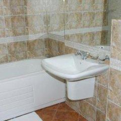 Отель Trinity Sea Residence Nessebar Несебр ванная фото 4