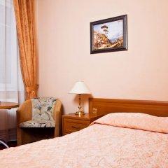 Гостиница Гостиный дом 3* Стандартный номер с двуспальной кроватью