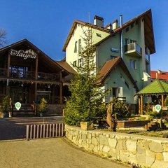 Гостиница Laguna Украина, Сколе - отзывы, цены и фото номеров - забронировать гостиницу Laguna онлайн вид на фасад фото 3