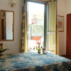 Tirreno Hotel комната для гостей фото 2