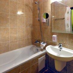 Отель Украина Черкассы ванная