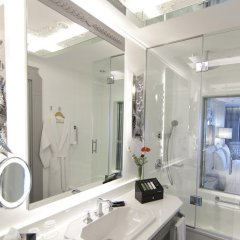 Отель Wyndham Grand Istanbul Kalamis Marina 5* Люкс с различными типами кроватей фото 3