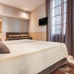 Gran Hotel Barcino 4* Стандартный номер с различными типами кроватей фото 12
