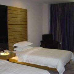 Отель California Hotel Zhongshan Китай, Чжуншань - отзывы, цены и фото номеров - забронировать отель California Hotel Zhongshan онлайн комната для гостей фото 6