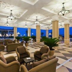 Gural Premier Tekirova Турция, Кемер - 1 отзыв об отеле, цены и фото номеров - забронировать отель Gural Premier Tekirova онлайн гостиничный бар