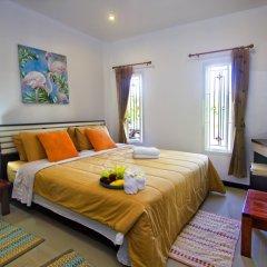 Отель Вилла Volta 2 Bang Tao комната для гостей фото 2
