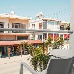 Sofianna Hotel балкон
