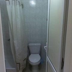Гостиница Глобус ванная фото 2