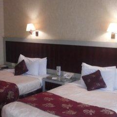 Lagoon Hotel and Spa Alexandria комната для гостей