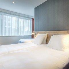Hotel Joy 3* Стандартный номер с различными типами кроватей фото 6