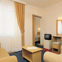 Club Hotel Pineta - All Inclusive 4* Стандартный номер с различными типами кроватей