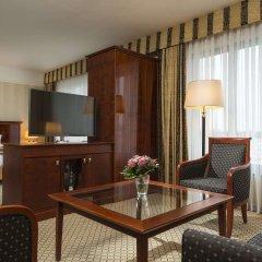Maritim Berlin Hotel комната для гостей фото 6