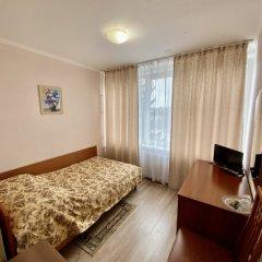 Гостиница Звенигород в Звенигороде 10 отзывов об отеле, цены и фото номеров - забронировать гостиницу Звенигород онлайн комната для гостей