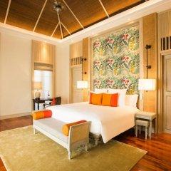 Отель Anantara Mai Khao Phuket Villas 5* Вилла Royal by Jim Thompson