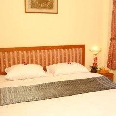 Отель Kata Noi Bay Inn пляж Ката комната для гостей фото 4