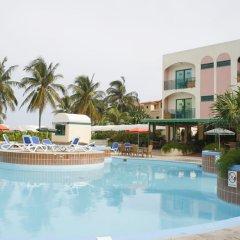 Отель Islazul Los Delfines бассейн фото 3