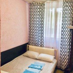 Мини-Отель Друзья Номер Эконом с разными типами кроватей фото 4