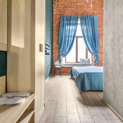 Гостиница Baltic 4* Улучшенный номер с различными типами кроватей фото 5