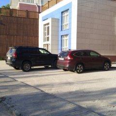 Апартаменты Крокус 4-4 парковка фото 3