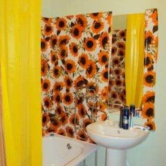 Гостиница on Pobedy в Курске отзывы, цены и фото номеров - забронировать гостиницу on Pobedy онлайн Курск ванная