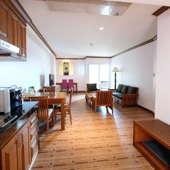 Aiyaree Place Hotel в номере фото 2