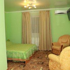 Мини-Отель Гостинный Двор Визит комната для гостей