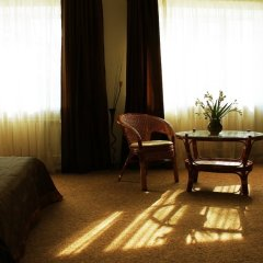Гостиница Южная ночь 2* Номер Бизнес с различными типами кроватей фото 6