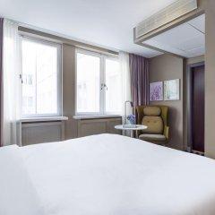 Radisson Collection, Strand Hotel, Stockholm 4* Коллекционный номер с различными типами кроватей фото 3