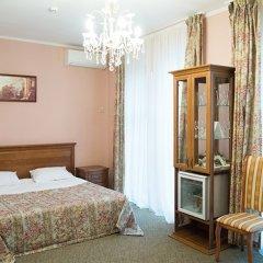 Отель Шери Холл Ростов-на-Дону комната для гостей фото 16