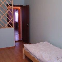 Гостиница Волна комната для гостей фото 2