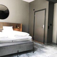Отель Karl Johan Hotell 3* Стандартный номер
