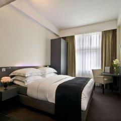 Park Hotel Amsterdam 4* Улучшенный номер с различными типами кроватей