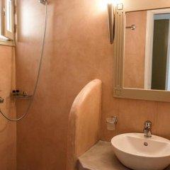 Отель Rena Греция, Остров Санторини - отзывы, цены и фото номеров - забронировать отель Rena онлайн ванная