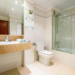 Отель Estival Park 4* Стандартный номер с различными типами кроватей фото 5
