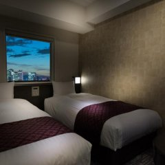 Отель Toshi Center 4* Номер Smart twin