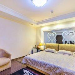 Мини-отель Фонда Стандартный номер с различными типами кроватей фото 5